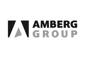 Logo Amberg Group